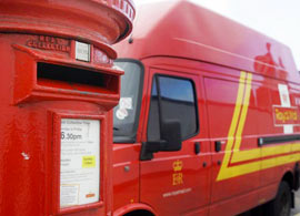 Royal Mail announce PAF changes