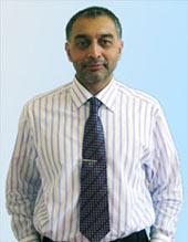 Priams newest M developer Parmjit Parpagga