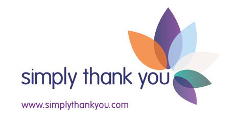 Simply Thank You - Priam client case study